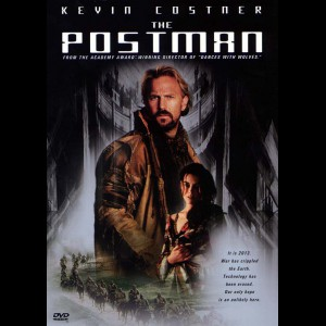The Postman (1997) (Kevin Costner)