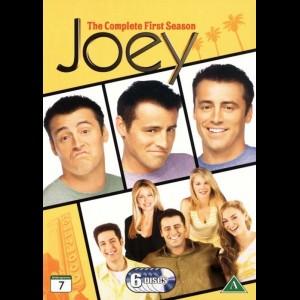 -2182 Joey: Sæson 1 (KUN ENGELSKE UNDERTEKSTER)