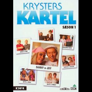 Krysters Kartel: Sæson 1