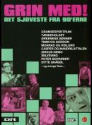 Grin Med: Det Sjoveste Fra 90erne