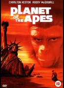 Abernes Planet (1967) (Planet Of The Apes)