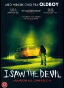 I Saw The Devil (Akmareul Boatda)