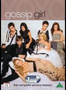 Gossip Girl: sæson 2