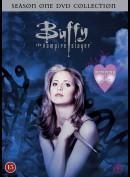 Buffy: sæson 1