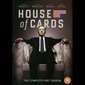 House Of Cards: Sæson 1