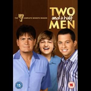 Two And A Half Men: Sæson 7
