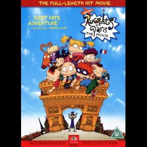 Rugrats I Paris: Filmen
