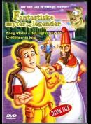 Fantastiske Myter Og Legender: Kong Midas