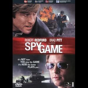 -3310 Spy Game (KUN ENGELSKE UNDERTEKSTER)