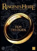 Ringenes Herre Trilogi  -  6 disc