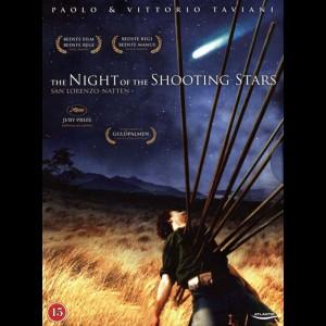 The Night Of The Shooting Stars (La Notte Di San Lorenzo)