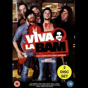 Viva La Bam: Sæson 1