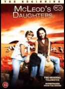 McLeods Døtre - Begyndelsen [Inkl. CD Soundtrack]