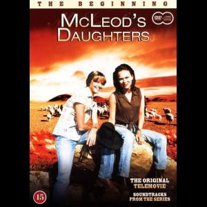 McLeods Døtre: Begyndelsen (1 DVD + 1 CD m/soundtracks)