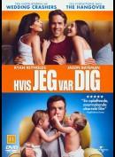Hvis Jeg Var Dig (The Change-Up)