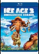 Ice Age 3: Dinosauerne Kommer