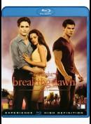 The Twilight Saga: Breaking Dawn: Del 1
