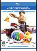 HOP [BD+DVD Combo]
