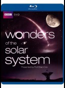 Wonders Of The Solar System (KUN ENGELSKE UNDERTEKSTER)