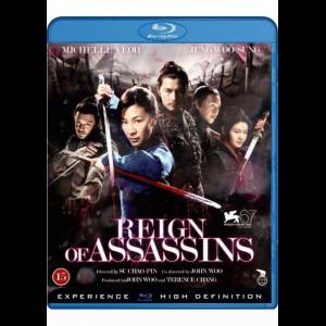 Reign Of Assasins