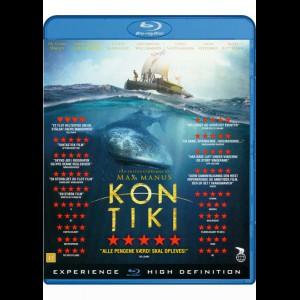 Kon-Tiki (Kontiki) (2012)