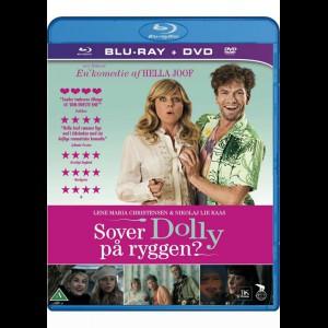 Sover Dolly På Ryggen (KUN BLU-RAY)