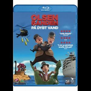 Olsen-Banden På Dybt Vand