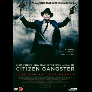 Citizen Gangster (Edwin Boyd)