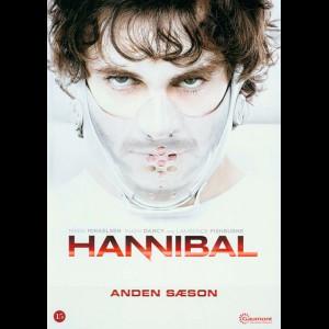 Hannibal: Sæson 2