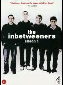 The Inbetweeners: Sæson 1