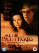 Borderline (All The Pretty Horses)