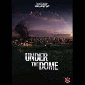 Under The Dome: Sæson 1
