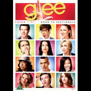 Glee: Sæson 1 - Del 1