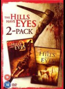 The Hills Have Eyes 1 + 2