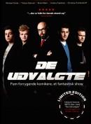 De Udvalgte + Bonus Live CD