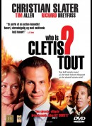 Who Is Cletis Tout