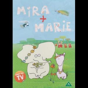 Mira + Marie