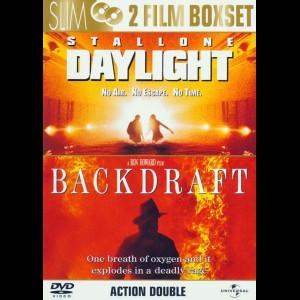 Daylight + Flammehav  -  2 disc