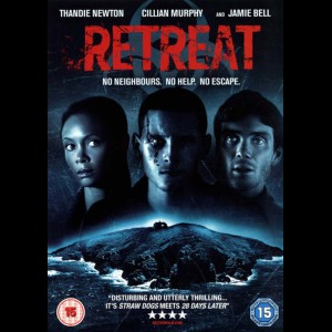 Retreat (2011) (Thandie Newton)