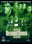 Demon Town 3: Glory Days