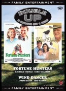 Double Up: Fortune Hunters / Wind Dancer