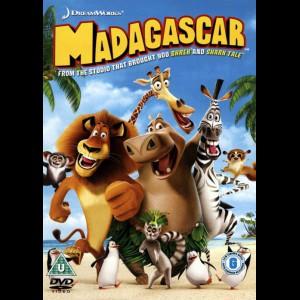 -2570 Madagascar (KUN ENGELSKE TALE OG ENGELSKE UNDERTEKSTER)