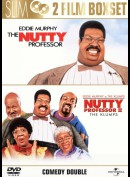 The Nutty Professor 1 + 2