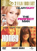 The Perfect Man + Honey  -  2 disc