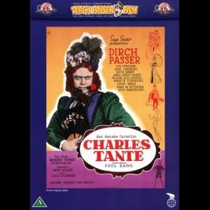 u13459 Charles Tante (UDEN COVER)