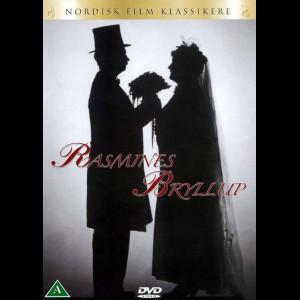 u10254 Rasmines Bryllup (UDEN COVER)