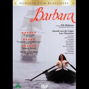 u9028 Barbara (UDEN COVER)