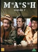 M.A.S.H.: sæson 07 (3-disc)