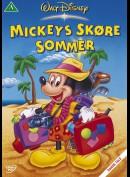 Mickeys skøre sommer