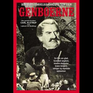 u16121 Genboerne (UDEN COVER)